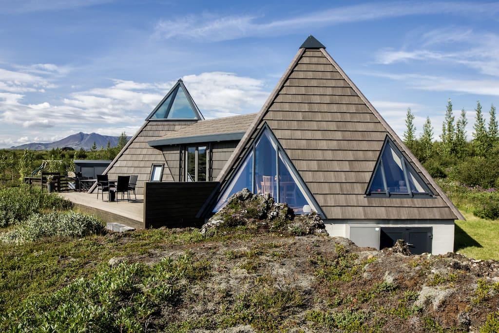 Find homes in Bláskógabyggð on Airbnb