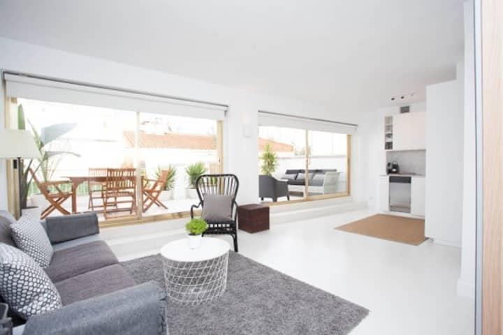 Luz Attic Apartment