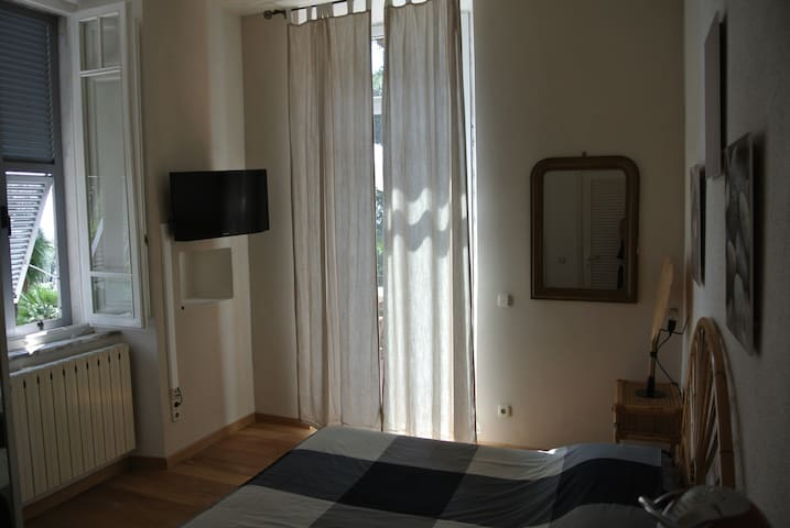 B&B Il Corvenale in Carrara hills - Carrara - Bed & Breakfast