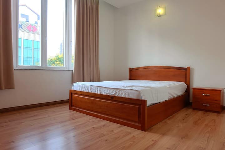 Service apartment in Hochiminh city