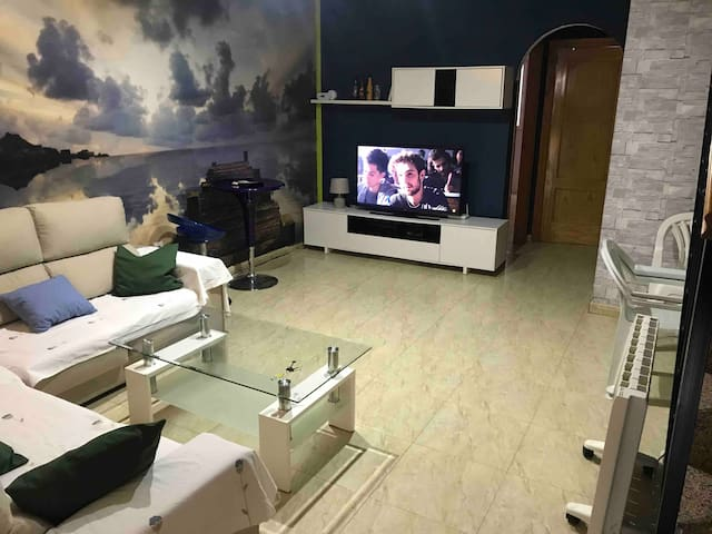Duplex 94m2 en El Mar Menor (Los Alcázares) Murcia
