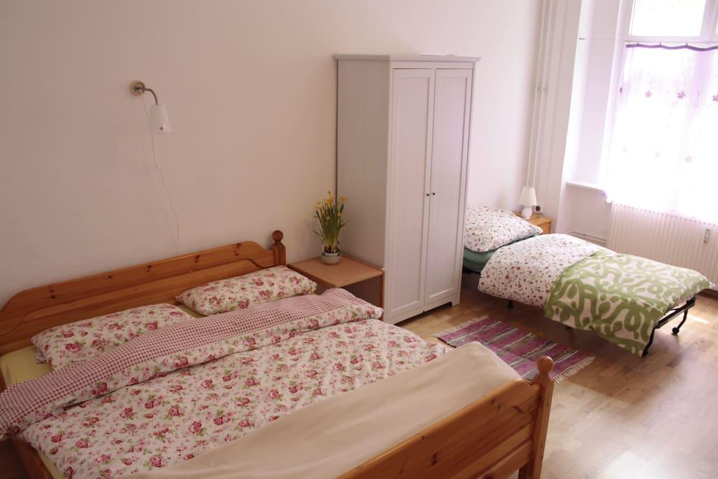 Rooms To Rent In Friedrichshain