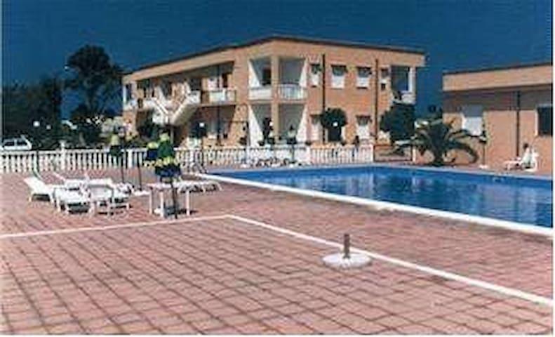 Appartamento Privato Adriatica!! - Torre Mileto