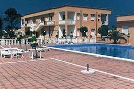 Appartamento Privato Adriatica!! - Torre Mileto - Flat