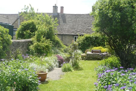 Bank Cottage - Northleach - Ev
