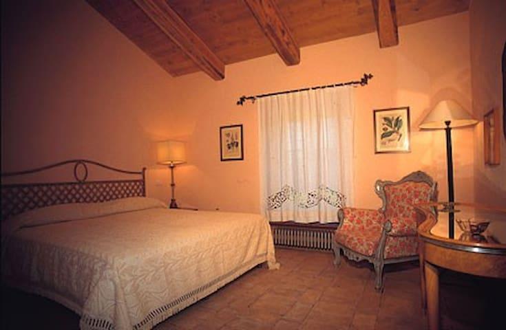 Nel cuore del Montefeltro  - Frontino - Bed & Breakfast
