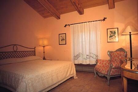 Nel cuore del Montefeltro  - Bed & Breakfast
