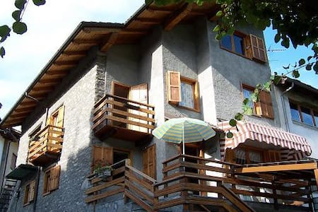 B&B centro storico parco castello - Saint Maurice - Bed & Breakfast
