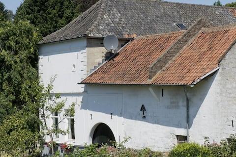 Heerehoeve, södra Limburgs historiska gård