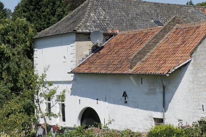Heerehoeve, Zuid-limburgse historische hoeve