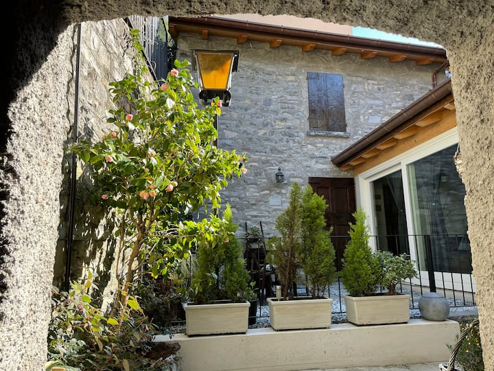 Il Piccolo - small country house