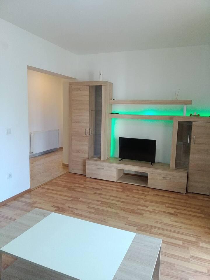 Apartament 3 camere Privacy