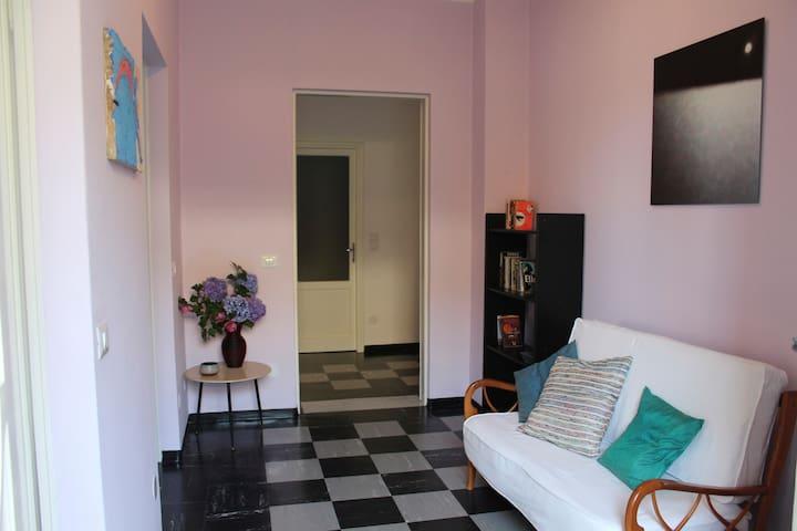 Apt. di recente ristrutturazione - Ghiffa - Apartament