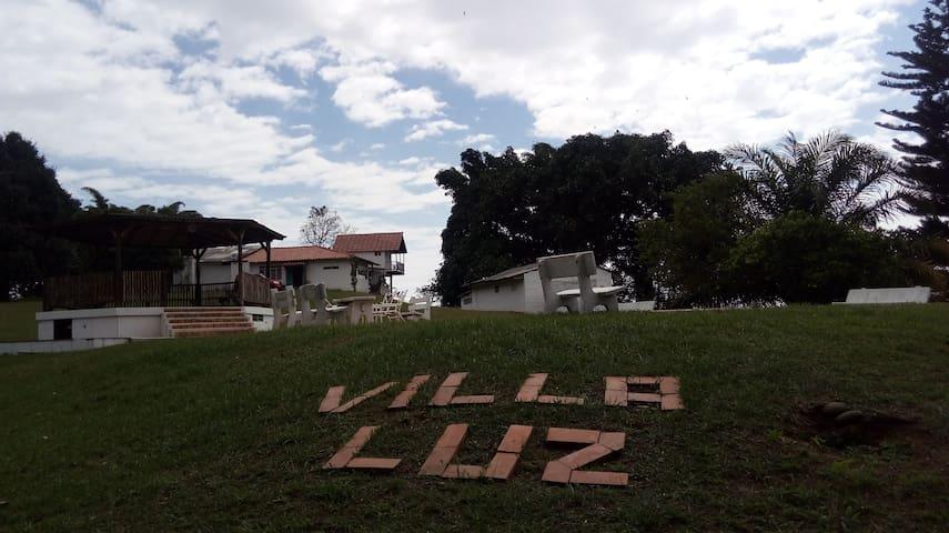 Unforgettable lodgment in the Farallones de Cali