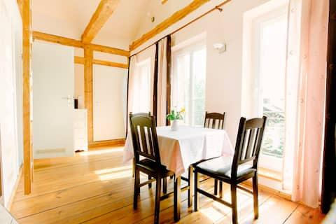 Feriendomizil Alter Garten - Wohnung 5