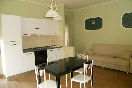 New Apartment at 2,5 km from beach. - San Salvo
