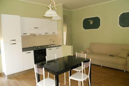 Nuovissimo appartamento vacanze. - San Salvo