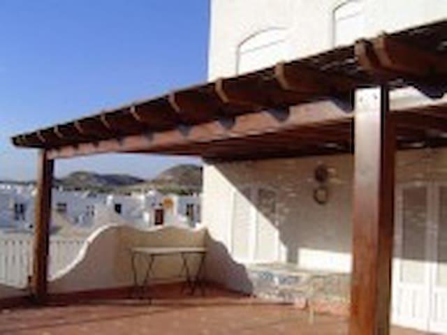 Apartamento Aguamarga - Agua Amarga - Lägenhet