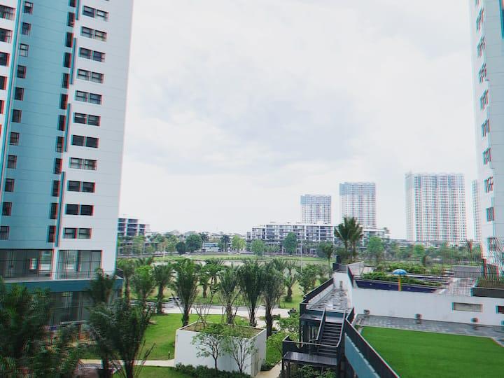 Dream's House Ecopark Apartment For Rent