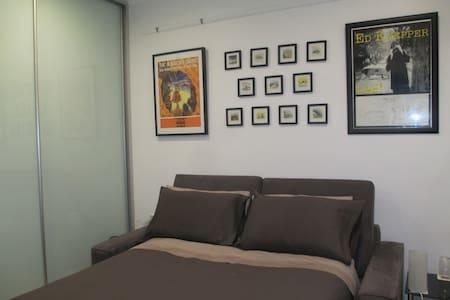 Homely unit in Glenelg East - Glenelg East - Aamiaismajoitus