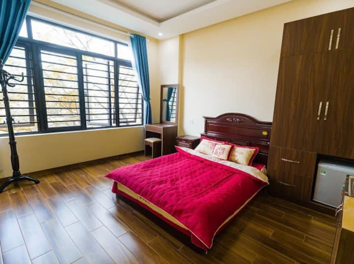 Danang apartment in the city center