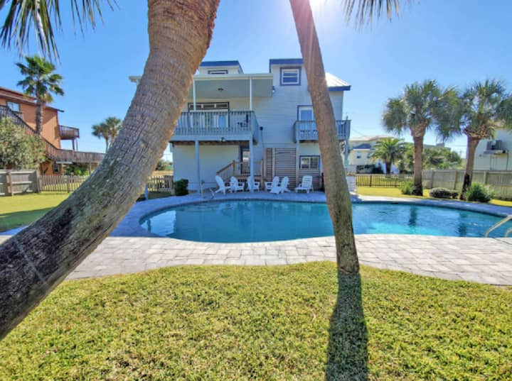 BH 5B Home with Private Pool - Great for Families!