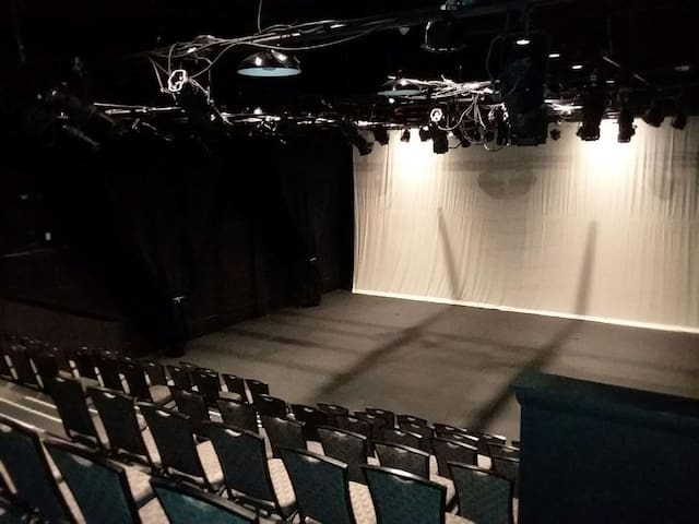 New Windmill Arts Center just opened end 2017, just 3 blocks from the Tower!  https://www.thewindmillatl.com/