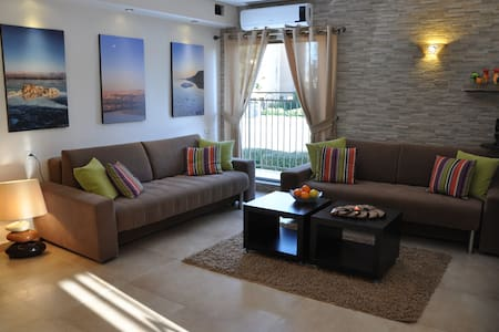 Luxurious Holiday Apartment - Arad - Apartment