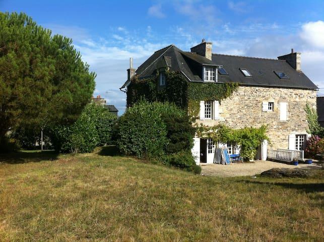 Maison de caractère à Saint Cast - Saint-Cast-le-Guildo - House