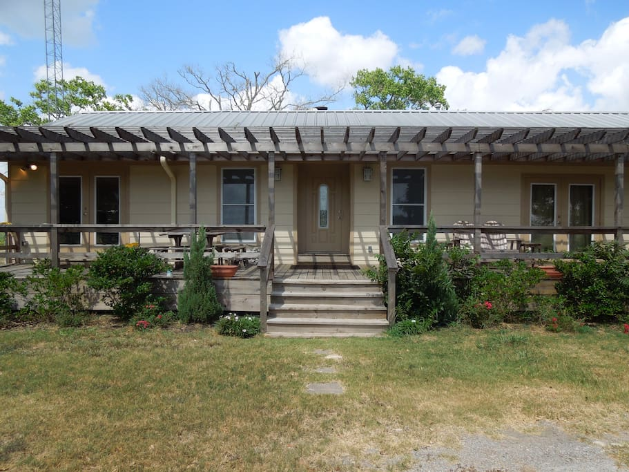 3 bd ranch house college station case in affitto a