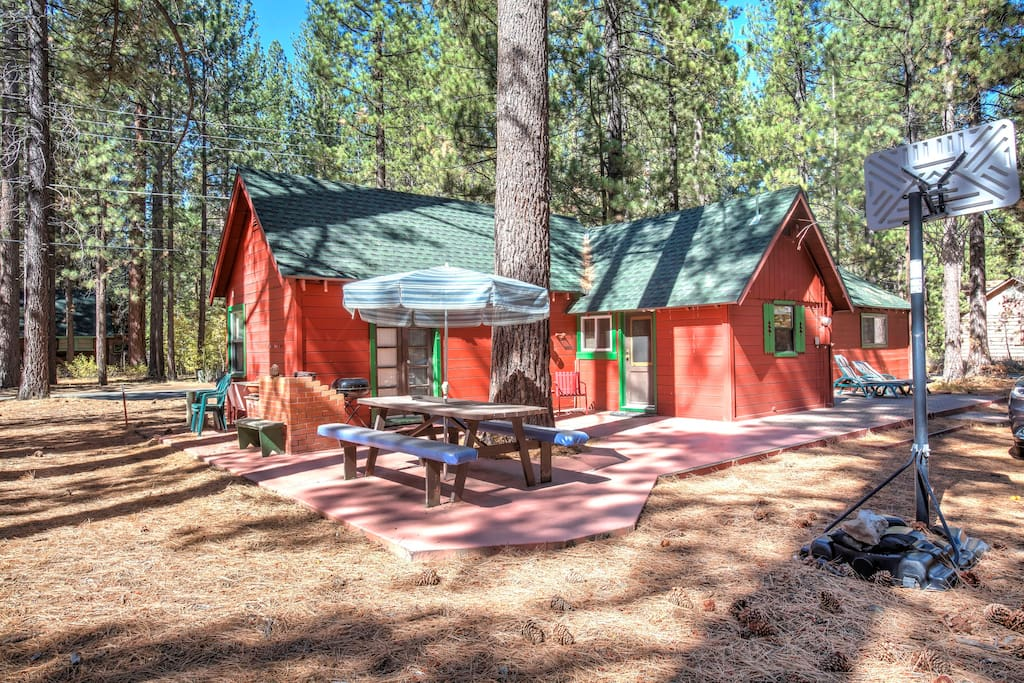 Cozy Star Lake Cabin Pet Friendly Cabins For Rent In