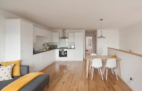 West Princes Apartment Helensburgh, Loch Lomond