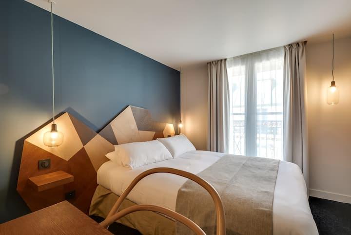 Wit Hotel 3* - Opera Garnier, Grands Boulevards