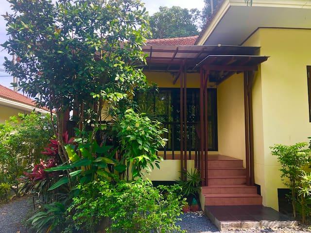 Klong Muang House (2BR)