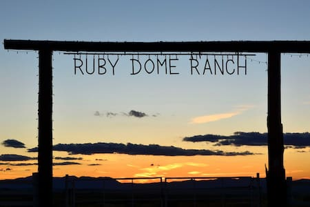 Beautiful home on Ruby Dome Ranch Lamoille, NV. - Lamoille