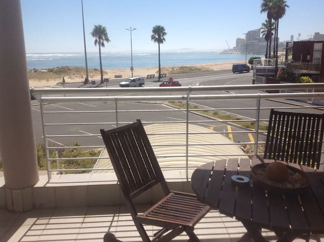 Seaside Self Catering Accommodation - Kapstadt
