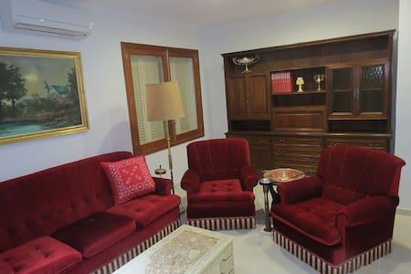Einzelzimmer inklusive Aktivitäten - Sencelles - Casa