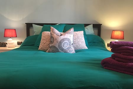 Milano City Gorgeous Private Bed/Bath Large Flat - Mailand - Bed & Breakfast