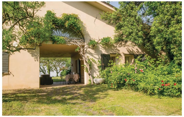 Semi-Detached with 1 bedroom on 45 m² in Rovolon (PD)