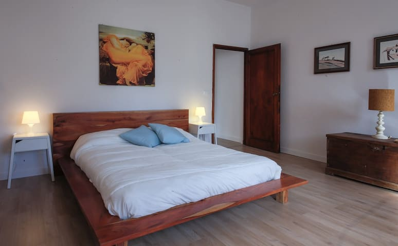 1th bedroom 1