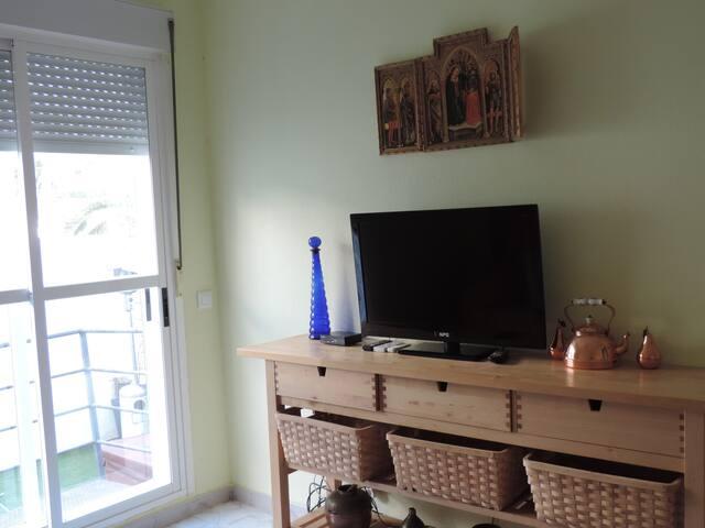 Mini  Apartamento Barbancho