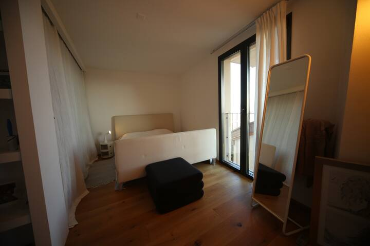 Wonderful Studio on two floors with Lugano Lake View - CADEMARIO PANORAMICA