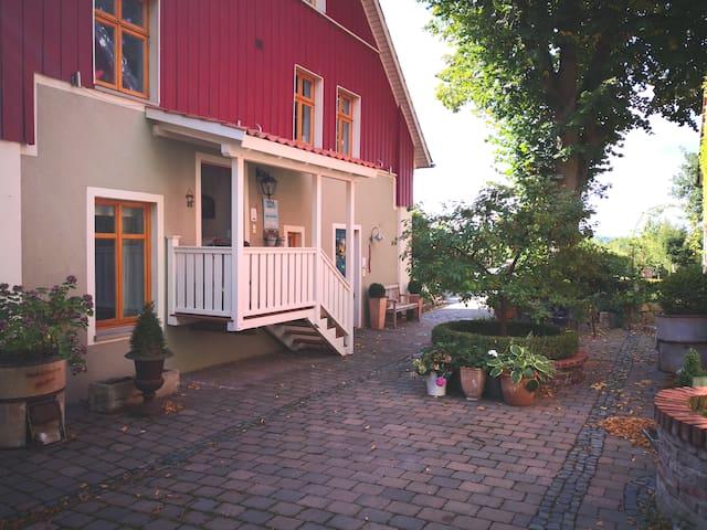 Moderne Wohnung in toller Lage