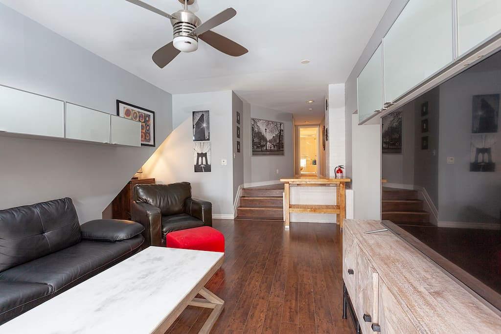 Rooms For Rent Downtown Halifax