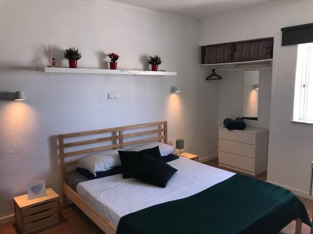 Cozy T1 Apartment @ Portimão  - Walk to the Beach!