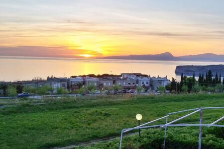 Bilocale panoramico San Nicola Arcella