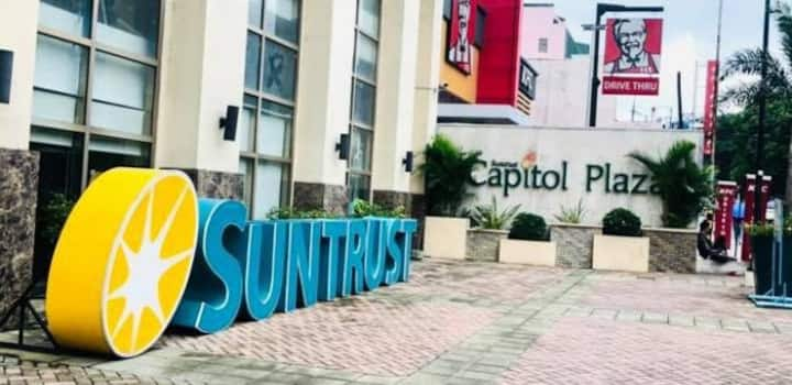 Affordable & Cozy Condo Unit at Suntrust Q.C.