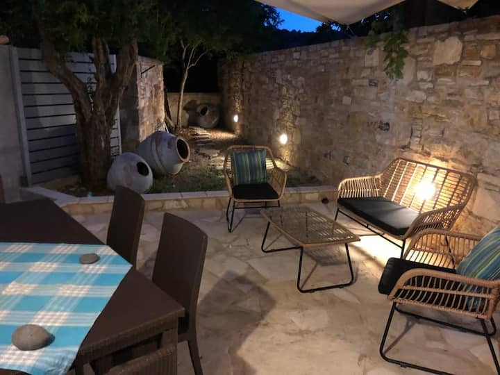 Chios - Koini Holiday Home with Complementary Wine