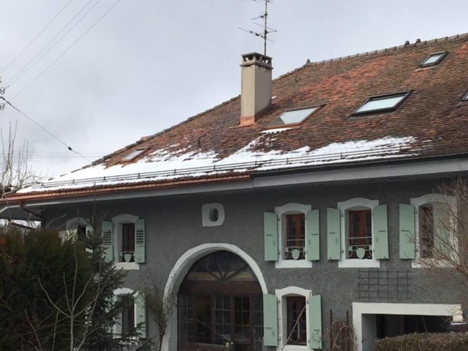 Room To Rent In Switzerland