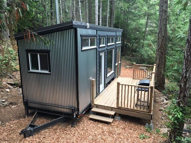 Orca Cove Tiny House